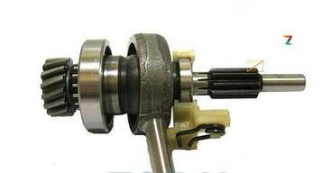Ремкомплект перфоратора Bosch 2-24