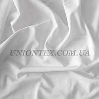 Трикотаж бифлекс (купальник) матовый белый