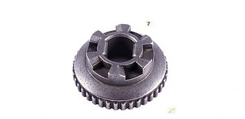 Ответная шестерня  электропилы (d=9*12 mm, D=35 mm)
