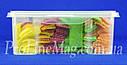 Лакричные язычки Jake Cinturones Multifruit, фото 2
