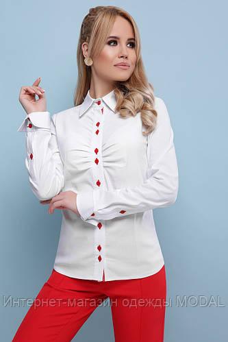 8598bd7fae9 Блузы и рубашки с длинным рукавом. Товары и услуги компании