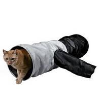 Туннель для котов нейлон