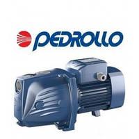 Насос поверхностный самовсасывающий Pedrollo JSWm 1AX 0.6 кВт центробежный для скважины