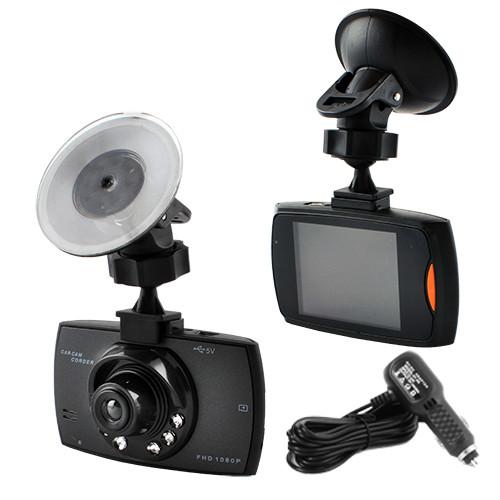 Автомобильный видеорегистратор 188 VGA