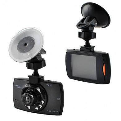 Автомобильный видеорегистратор 188 VGA, фото 2