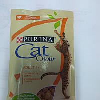 Кетчау для дорослих котів з куркою та цукіні