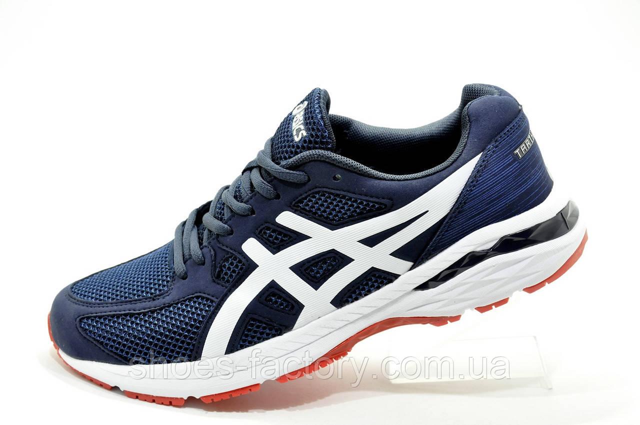 Кроссовки для бега в стиле Asics Tartherzeal 6, Dark blue