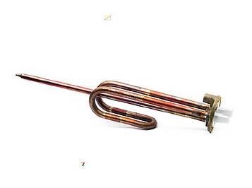 Тэн для бойлера 1.5 кВт, фланцевый длинный