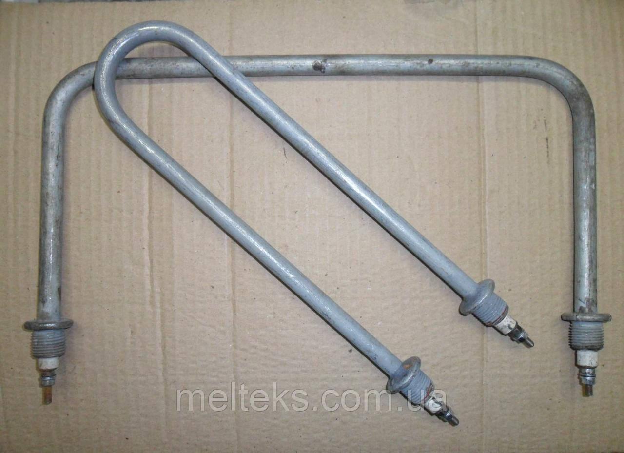 ТЭН 2,5 кВт водяные для мармитов МСЭ-80, МСЭ-110, МСЭСМ-55