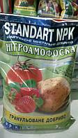"""Нитроаммофоска 2 кг, минеральное удобрение, """"Standart NPK"""""""