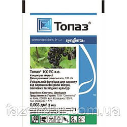 Системний фунгіцид Топаз 3 мл, Syngenta