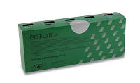 FUJI IX GP Фуджи IX  (3*15г, 2*6,4 мл)- цемент стоматологический самоотверждаемый