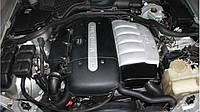 Двигатель двигун голый Мерседес w 210 2.7 OM 612 Mersedes Sprinter розборка