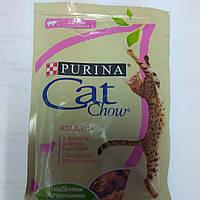 Кетчау для дорослих котів з ягня та зеленою квасолею