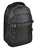 e14463983263 Рюкзак Городской нейлон Witzman 3301 black.Купить рюкзак городской Одесса 7  км.
