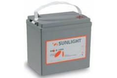 Аккумуляторная батарея SunLight SPb 6-180