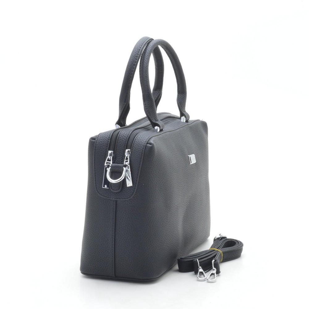 6d4a6d1325c1 Женская сумка X13 черная женские сумки недорого купить Одесса 7 км, цена  440 грн., купить в Одессе — Prom.ua (ID#890575632)