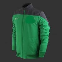 Мужская спортивная олимпийка Nike Squad 14 Knit Training Jacket, фото 1