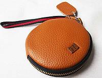 f13a4a8de9b5 Женский кожаный кошелек Balisa C38 light brown кожаные женские кошельки
