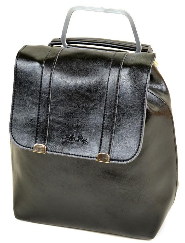 c3ef45e4a684 Купить Женский рюкзак ALEX RAI 7-01 9934 black купить женский рюкзак ...