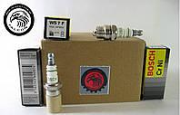 Свеча Bosch WS 7F HS8E, M14*1,25 , Rech: 7,8mm, Hex: 16, для бензопил, мотокос Ал-ко под ключ 16*13