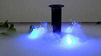 Ультразвуковой генератор тумана  12 RGB светодиодов с блоком питания на 24 V