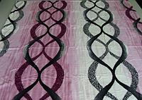 Микрофибровая простынь,покрывало ELWAY 198 евро размер (200*220)