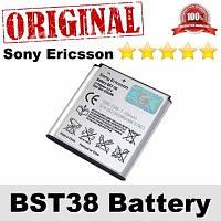 Аккумулятор Sony Ericsson BST-38, ОРИГИНАЛ