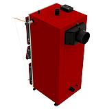 Твердотопливные котлы длительного горения ALtep Duo Uni мощностью 33 кВт, фото 3