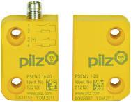 502220 магнітні захисні вимикачі PILZ PSEN 2.1 p-20/PSEN 2.1-20 /8mm/1unit, фото 2