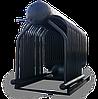 Паровий котел ДКВр-4-13 ГМ на рідкому паливі (мазутне)