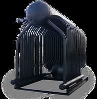 Паровий котел ДКВр-4-13 ГМ на рідкому паливі (мазутне), фото 1
