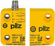 502221 магнітні захисні вимикачі PILZ PSEN 2.1p-21/PSEN 2.1-20 /8mm/LED/1unit , фото 2