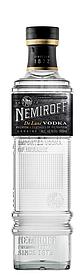 Водка Nemiroff DeLuxe 0.5л