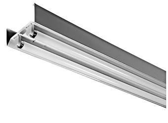 Light Line 2400 Magistral магистральный линейный светильник под LED-лампы Т8 1200мм
