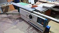 SCM MiniMax S300W бу форматно-раскроечный станок +аспирация, фото 1
