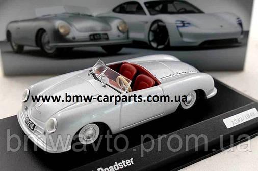 Модель автомобіля Porsche 356 Nr.1 Roadster (1948), 1:43, Limited Edition, фото 2