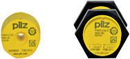 503221 магнітні захисні вимикачі PILZ PSEN 2.2p-21/PSEN2.2-20/LED/8mm 1unit , фото 2