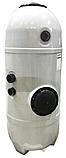 Песочный фильтр Hayward HCFS252I2LVA San Sebastian SSB640 (12,8 м³), фото 2