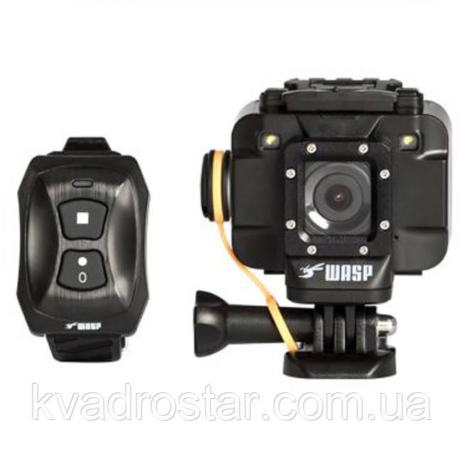 Экшн камера WASP Tact WI-FI Action Camera 9905