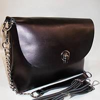 fe71283a0763 Женский кожаная сумка клатч 980 coffee женские клатчи из натуральной кожи  купить недорого