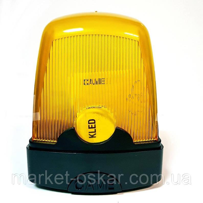 Сигнальная лампа Came KLED 230В