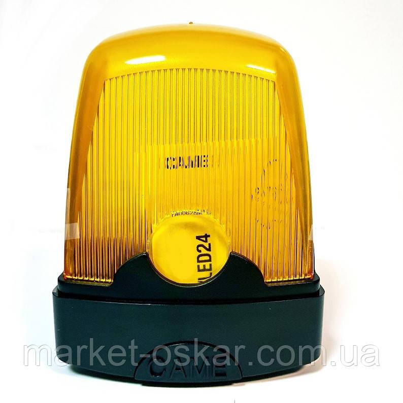 Сигнальная лампа Came KLED24 24В, фото 1