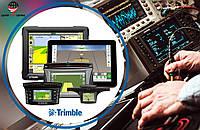 Ремонт,диагностика, системы параллельного вождения (gps навигатора для трактора,сельхоз навигатора) TRIMBLE