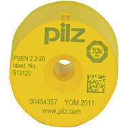 513120 магнітні захисні вимикачі PILZ PSEN 2.2-20 / 1 actuator , фото 2