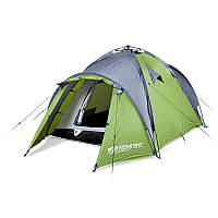 Палатка трехместная Transcend 3 Easy Click Кемпинг, фото 1