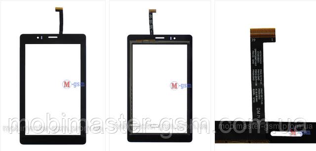 Сенсорные экраны для планшетов Fly