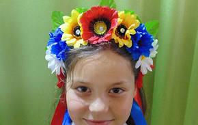 Український вінок, фото 2