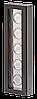Рамка-футляр nimbus 265 чёрная