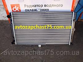 Радиатор Ваз 2110 , Ваз 2111, Ваз 2112 карбюратор (Дорожная карта, Харьков, Украина)